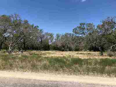 Lampasas Residential Lots & Land For Sale: Lot 225 Buffalo Bnd
