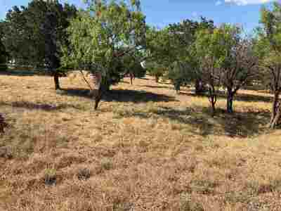 Horseshoe Bay Residential Lots & Land For Sale: 310 Sweetgrass