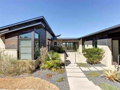 Horseshoe Bay Single Family Home For Sale: 216 Nattie Woods