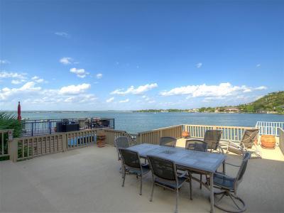 Horseshoe Bay Single Family Home For Sale: 405 Horseshoe Bay North