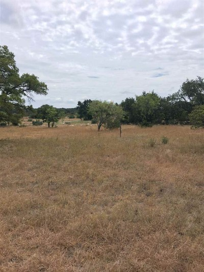 Horseshoe Bay Residential Lots & Land For Sale: South Wind