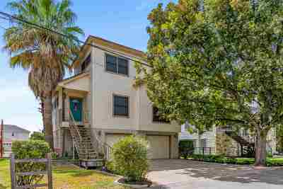 Kingsland Single Family Home For Sale: 209 Waterview