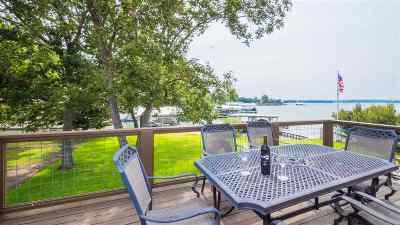 Sunrise Beach Single Family Home For Sale: 315 Granite Shoals