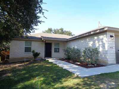 Burnet TX Rental For Rent: $1,595