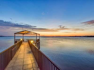 Burnet Single Family Home For Sale: 122 Suzette