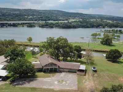 Buchanan Dam Single Family Home For Sale: 127 Cr 141