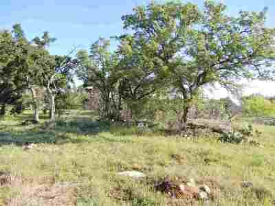 Marble Falls Residential Lots & Land For Sale: Rocky