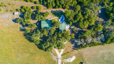 Burnet Farm & Ranch For Sale: 2109 Cr 112