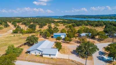 Sunrise Beach Single Family Home For Sale: 227 Deer Drive