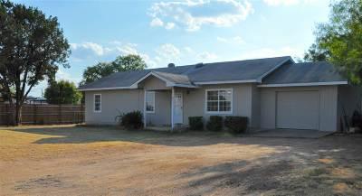 Cottonwood Shores Single Family Home For Sale: 612 Oak