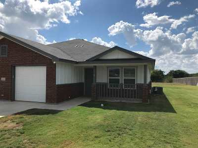Burnet Rental For Rent: 149 B Ellis Ct
