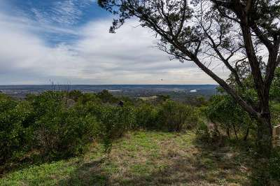 Buchanan Dam TX Residential Lots & Land For Sale: $179,900