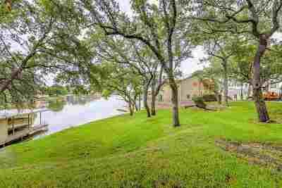 Sunrise Beach Single Family Home For Sale: 643 Sandy Mountain Drive