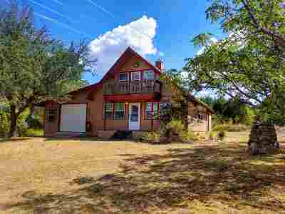 Horseshoe Bay Single Family Home For Sale: 4909 Fm 2147
