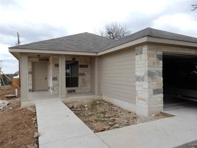 Cottonwood Shores Single Family Home For Sale: 733 Dogwood