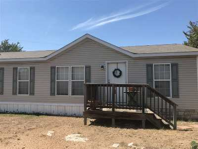 Horseshoe Bay Manufactured Home For Sale: 2503 Stag