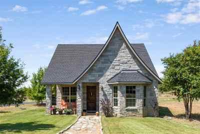 Burnet County Single Family Home For Sale: 500 Quarter Horse