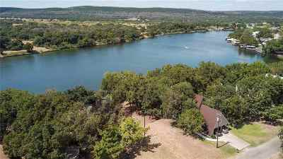 Burnet Residential Lots & Land For Sale: 512 Cr 119 A