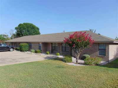 Burnet Rental For Rent: 1000 Lewis