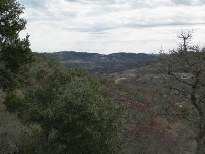 Comfort Residential Lots & Land For Sale: 231 Lookout Point