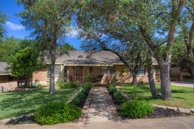 Single Family Home Sold: 112 Catalina Court