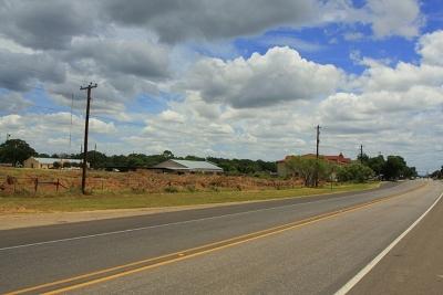 Fredericksburg Farm For Sale: 1332 Hwy 87
