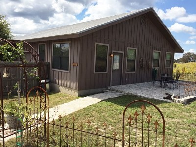 Ingram Multi Family Home For Sale: 820 Hwy 39