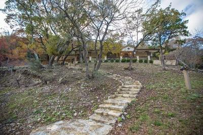 Kerrville Single Family Home For Sale: 23307 Hwy 16