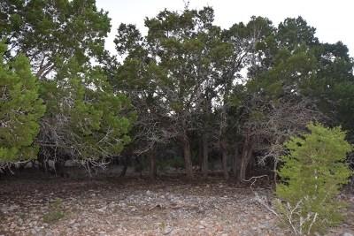Hunt Residential Lots & Land For Sale: 105 Pond Creek Lane