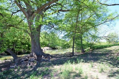 Hunt TX Residential Lots & Land For Sale: $650,000