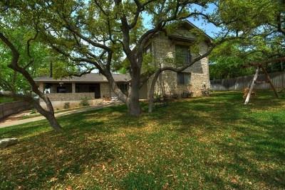 Kerrville Single Family Home For Sale: 403 Coronado Dr