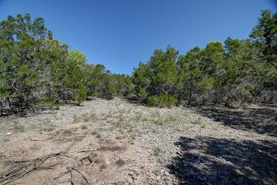 Hunt Residential Lots & Land For Sale: 775 Rocky Top Rd