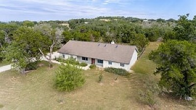 Bandera Single Family Home For Sale: 101 Old Camp