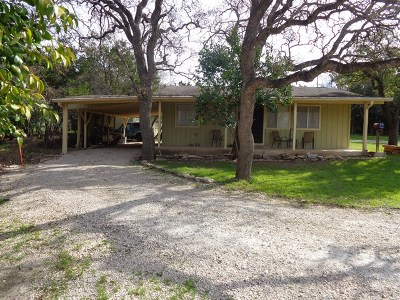 Ingram Single Family Home For Sale
