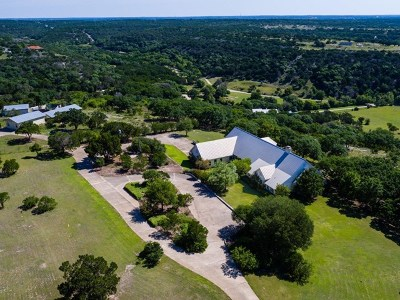 Hunt Farm For Sale: 114 Indian Trail