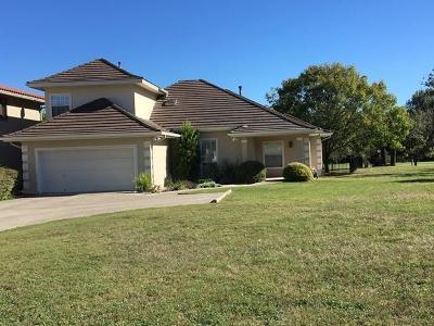 Kerrville Single Family Home For Sale: 741 Oakland Hills Lane