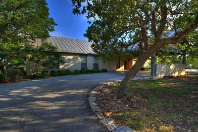 Kerrville Single Family Home For Sale: 000 Ranch Rd 783