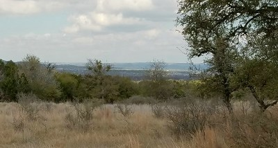 Comfort Residential Lots & Land For Sale: 475 River Oaks Rd