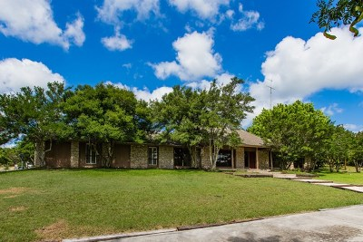 Kerrville Single Family Home For Sale: 150 Nimitz Rd