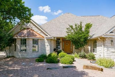 Kerrville Single Family Home For Sale: 2125 Summit Crest Dr