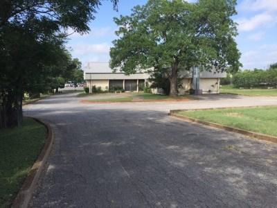 Kerrville Commercial For Sale: 1836 Junction Hwy