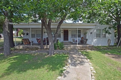 Single Family Home For Sale: 900, 1/2 Tivy St