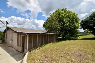 Kerrville Single Family Home For Sale: 113 Serenity Lane