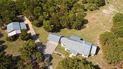 Comfort Farm For Sale: 152 Flat Rock Creek Rd