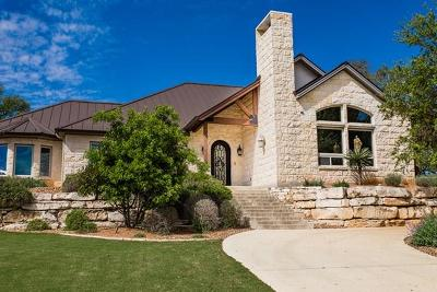 Kerrville Single Family Home For Sale: 3911 Kite Dr