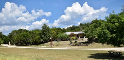 Kerrville Single Family Home For Sale: 111 Arroyo Trail