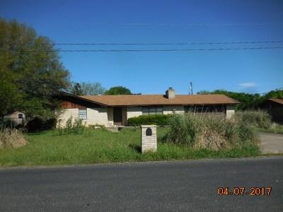 Kerrville Single Family Home For Sale: 106 Fawnridge Trail