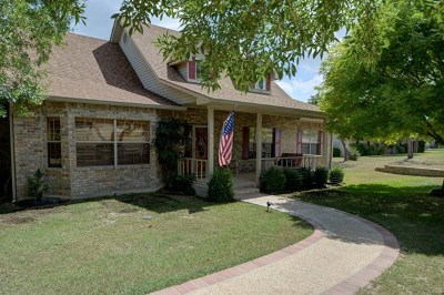 Kerrville Single Family Home For Sale: 226 Aqua Vista Dr