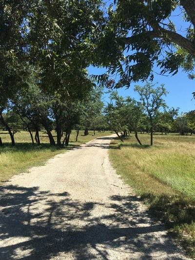 Kerrville Residential Lots & Land For Sale: 1314 Jackson Rd