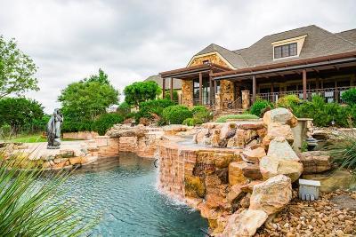 Kerrville Single Family Home For Sale: 131 Oakcrest